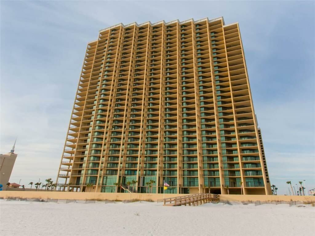 . Hotel of Orange Beach