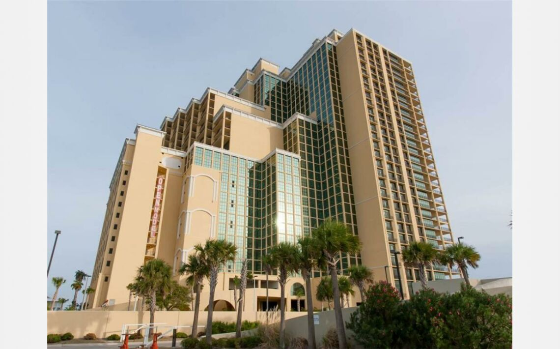 Photos of Phoenix West II 801. Orange Beach
